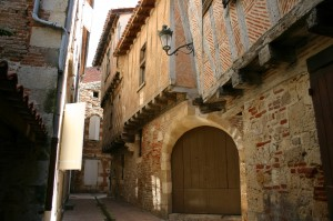 rue Beauville